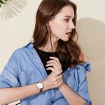 Tuyệt chiêu mua được đồng hồ da nữ đẹp tốt nhất bạn nên xem