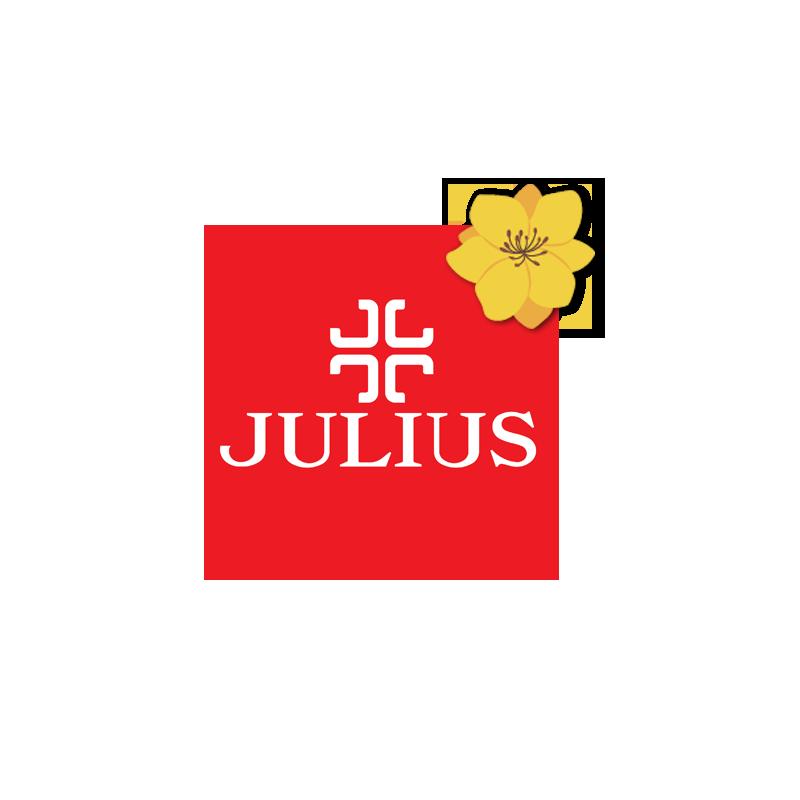 Đồng hồ Hàn Quốc Julius chính hãng tại Việt Nam